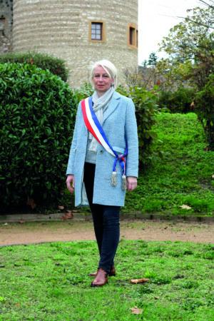 Emmanuelle Cargnelli