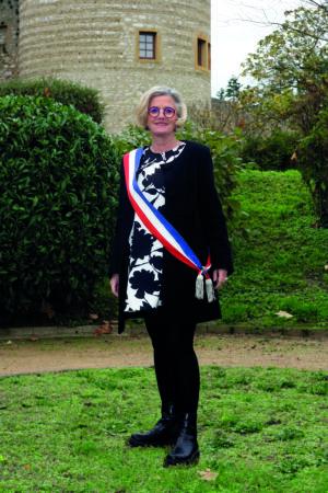 Sylvie Chassagne