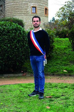 Christophe Cottarel