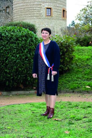 Brigitte Fromont