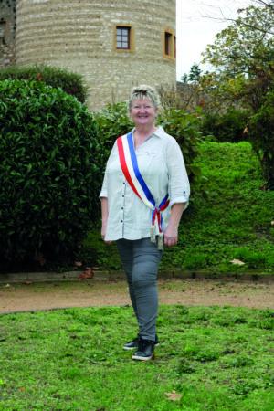 Josette Guerrier