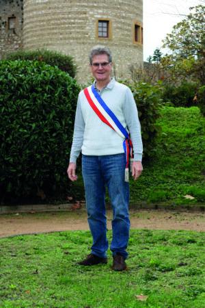 Jean-Claude Lambert
