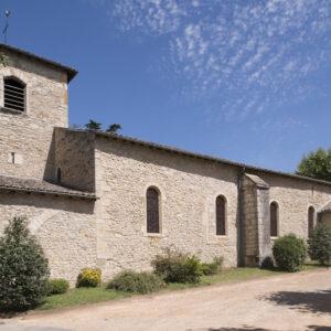 Eglide de Saint-Bernard